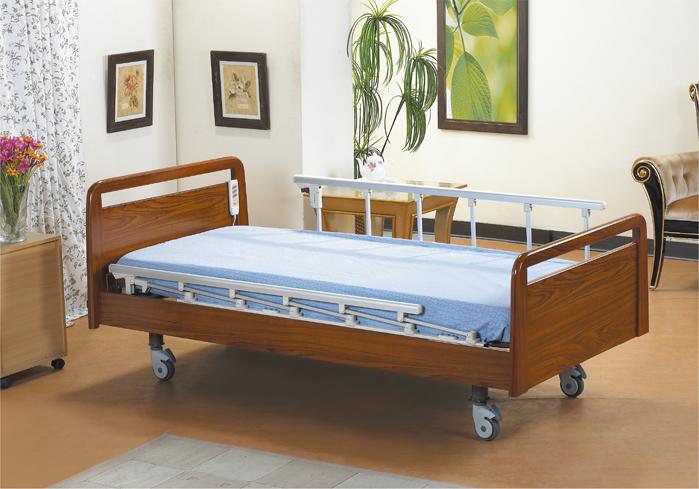 電動床 雙馬達 MB-668-2