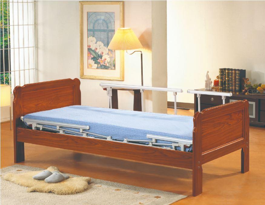 電動床木製 雙馬達 MB-636-2
